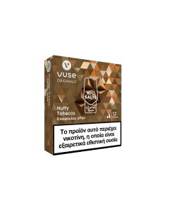 Vuse ePen Pods - Nutty Tobacco